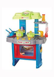 Set de joc Bucătăria /77063/