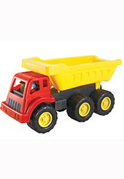 Camion mare pentru nisip, 54 cm /59357/