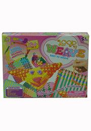 Set pentru tricotare LOOP`n Weave  /64622/