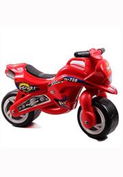 Беговел SUPER MOTO /49092/