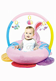Saltea de activitate 2-in-1 HAPPY BABY /31084/