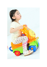 Ride on multifunctional 4-in-1 /02937/