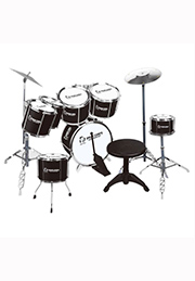 Set JUZZ DRUM /28230/