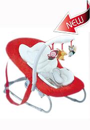 Шезлонг детский Baby Rocking Chair /37635/