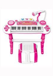 Синтезатор детский 37 клавиш /28271/