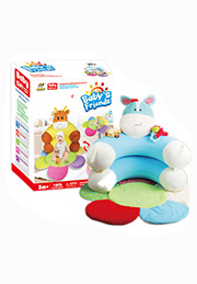 Saltea de activitate  Baby`s Friends /25093/