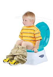 Oala universala 3-in-1 Baby Commode /84811/