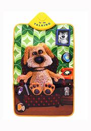 Интерактивный коврик Talking Dog /61154/
