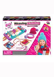 Набор для вязания /91035/
