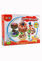 Набор для лепки HAPPY DESERT /784848/
