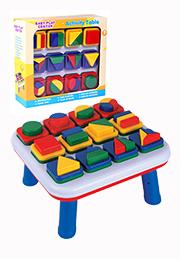 Игровой столик с фигурками /56670/