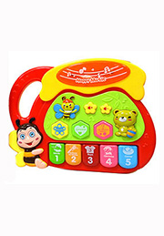Piano Little BEE /763095/