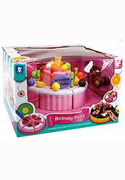 Торт игрушечный /59904/