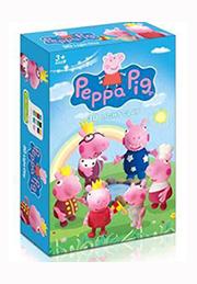 Набор для лепки Peppa Pig /88942/
