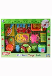 Игровой набор Dream Kitchen /83842/
