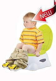 Универсальный горшок 3-в-1 Baby Commode /895926/