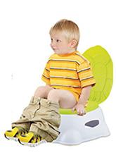Oala universala 3-in-1 Baby Commode /89653/