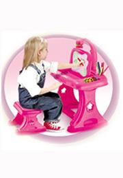 Masuța educativa cu proiector 4-in-1 /972145/
