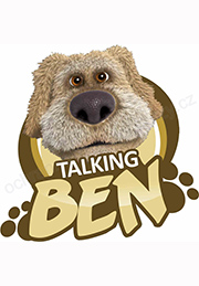 Игрушки TALKING BEN