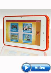 Планшетный компьютер для детей PLAYPAD /60014/