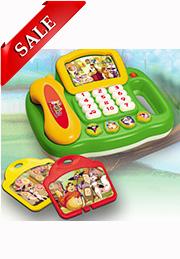 Telefon educativ /70655/