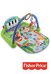 Saltea de activitate PIANO, Fisher Price /00023/