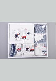 Набор для новорожденного MiniWorld, Турция /26060/
