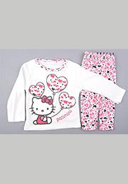 Пижамка HELLO KITTY /38133/