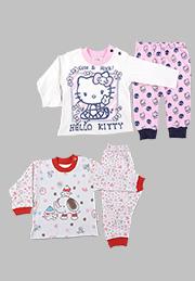 Пижамки детские