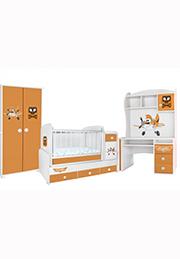 Набор мебели для детской комнаты COMFORT Plus