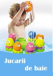 Jucării de baie