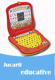 Jucarii educative
