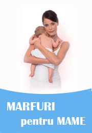 Marfuri pentru mame