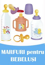 Marfuri pentru bebeluși