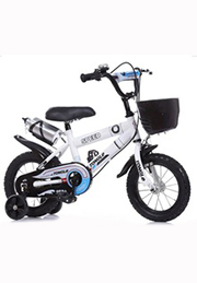 Велосипед для мальчика SPEED BIKE 20""