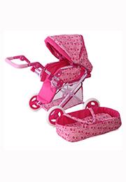 Кукольная коляска STROLLER Bertoni /1006005/