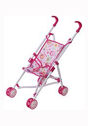 Кукольная коляска SUMMER Bertoni /1006014/