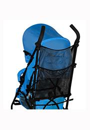 Карман-багажник для прогулочных колясок, Lorelli /2002007/