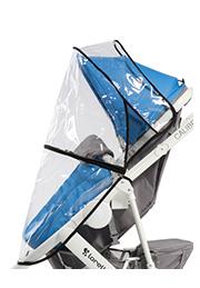 Дождевик на коляску HAPPY RAIN Lorelli /2002010/