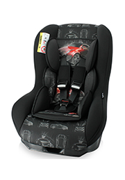 Scaun auto 0-18 kg  Lorelli BETA PLUS Black&Red Car