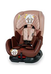 Scaun auto 0-18 kg Bertoni CONCORD Beige Daisy Bears