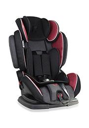 Автокресло 9-36 kg Lorelli MAGIC+SPS Premium Red