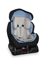 Автокресло 0-25 кг Lorelli SAFEGUARD Blue&Grey