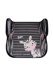 Автокресло-бустер 15-36 kg TOPO COMFORT Zebra
