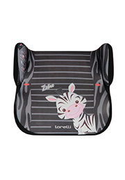 Scaun auto buster  15-36 kg TOPO COMFORT Zebra