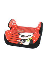 Scaun auto buster  15-36 kg TOPO COMFORT Panda