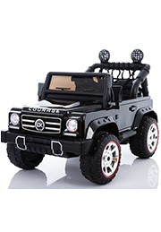 Electromobil LUX CAR