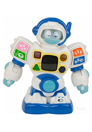 Robot educativ INDIGO /89066/