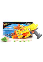 Blaster cu gloanțe moale Raging Fire /69509/