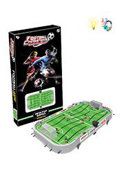 Настольная игра FOOTBALL CHAMPIONS, 52 см, свет, звук /60843/